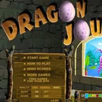 Игра Драконы: Погоня за яйцом