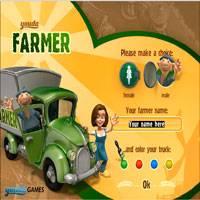Игра Симулятор фермер