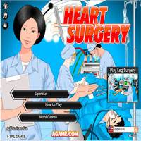 Игра Симулятор сердца