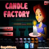 Игра Симулятор свечи