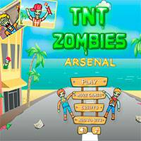Игры онлайн логические зомби