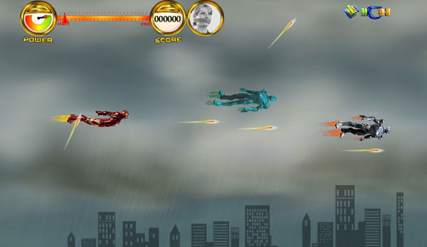 Игра Железный Человек 3 Скачать Торрент На Pc