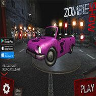 Игра Earn to die 3D