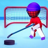 Игра Happy Hockey