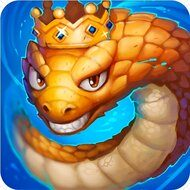 Игра Little Big Snake