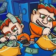 Игры на двоих собирать деньги играть что делать если человек играет в игровые автоматы
