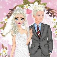 игра 4 свадьбы