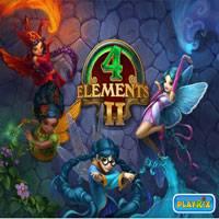 Игра 4 элемента 2 онлайн