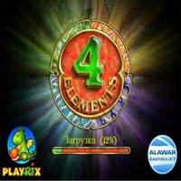 Игра 4 стихии онлайн
