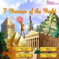 Игра 7 чудес онлайн