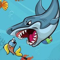 Игра Акула 2 онлайн