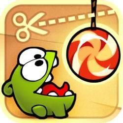 Скачать cut the rope: holiday gift. Apk-ам-ням (взломанная версия игры).