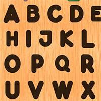 Игра Английский алфавит онлайн