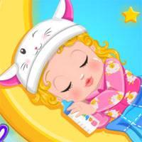 Игра Барби 1: уход за малышкой онлайн