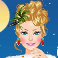 Игра Барби 7: Рождество онлайн