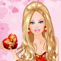Игра Барби 9: подготовка к свиданию онлайн