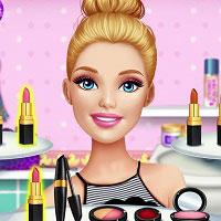 Игра Барби Академия Принцесс онлайн