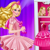 Игра Барби балерина 2 онлайн