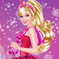 Игра Барби балерина онлайн