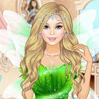 Игра Барби фея онлайн
