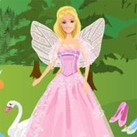 Игра Барби лебединое озеро онлайн