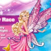 Игра Барби: Полёт по сказке онлайн