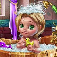 Игра Беременность Барби. Играть онлайн бесплатно