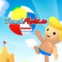 Игра Beachfight io