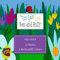 Игра Бен и Холли онлайн