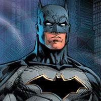 Игры Бэтмен!