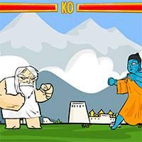 Игра Битва богов онлайн