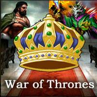Игра Битва за трон онлайн
