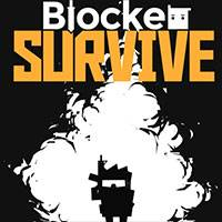 Игра Blocker survive io