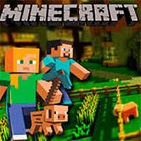 Игра Блоки шахта 2 онлайн