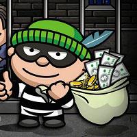 Игра Боб грабитель онлайн