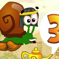 Игра Боб 3 онлайн