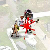 Игра Бой собак онлайн