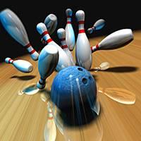 Игра Боулинг на троих онлайн