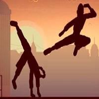 Игра Бой с тенью 2 онлайн
