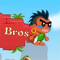 Игра Братья пук 2 онлайн