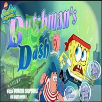 Игра Губка Боб онлайн