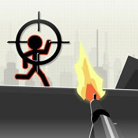 Игра Человечки оружие онлайн
