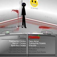 Игра Человечки убийство онлайн