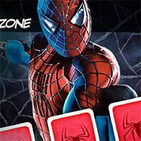 Игра Человек Паук 7 онлайн