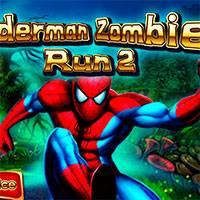 Игра Человек Паук 9 онлайн