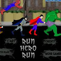 Игра Человек Паук и Халк онлайн