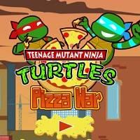Игры на двоих черепашки ниндзя военная пицца фильм про нло с мила йовович