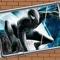 Игра Черный Человек Паук онлайн