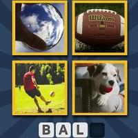 Игра Четыре картинки одно слово онлайн