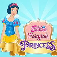 Игра Чудесная принцесса онлайн